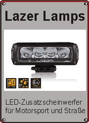 Lazerlamps LED Scheinwerfer