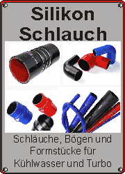 Silikonschlauch