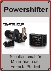 Translogic Powershifter