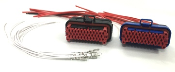 PDP Stecker mit Kabel