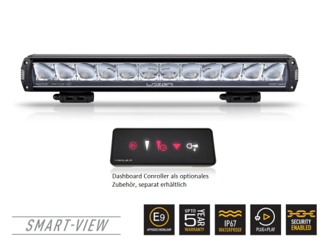 Lazerlamps Triple-R 1250 Smartview