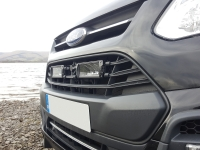 Ford Transit Grill Kit RRR750