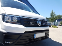 VW Crafter Grill Kit RRR750